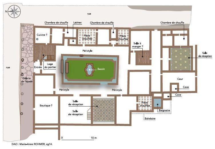 la grande maison roman pdf