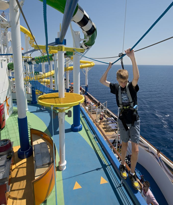 15 Things I Can T Wait To Explore On Carnival Sunshine