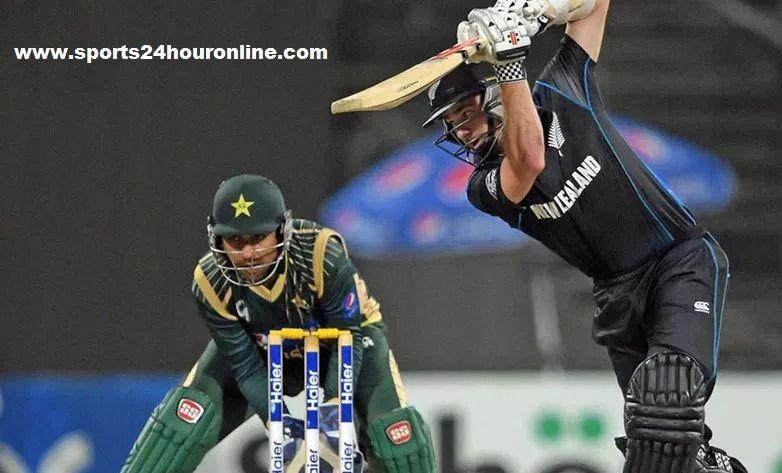 Nz Vs Pak Live Score Stream Tv Channels Team Squads Second Match Cricket Match T20 Cricket Pakistan Vs