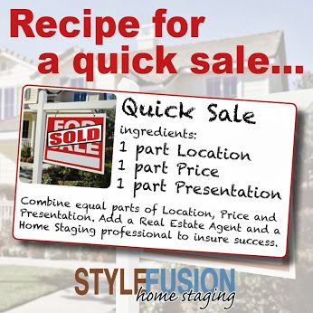 Style Fusion Home Staging - Google+