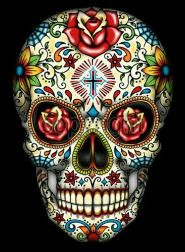 Pin By Blanca Gonzalez On Sick Tattoo Ideas Pinterest Totenkopf