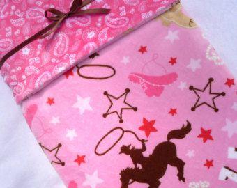 Baby Blanket, Cowgirl Minky Baby Blanket, Cowgirl Baby Blanket, Western Baby Blanket - READY TO SHIP