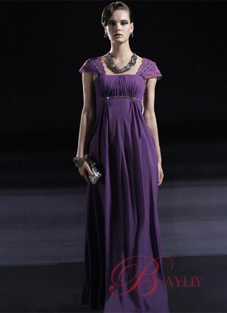 Belle robe longue de soiree pas cher