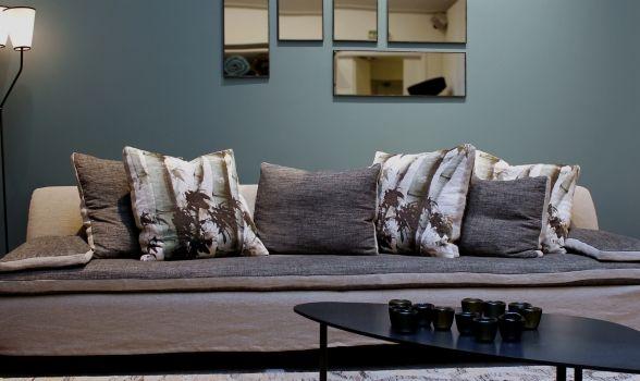 caravane 17 canape relooker un canap r nover son. Black Bedroom Furniture Sets. Home Design Ideas