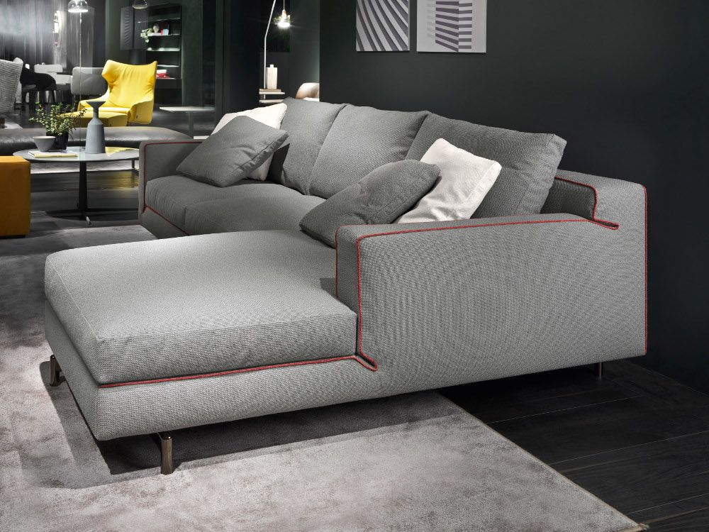 Divano Blu ~ Best divano images canapes couches and settees