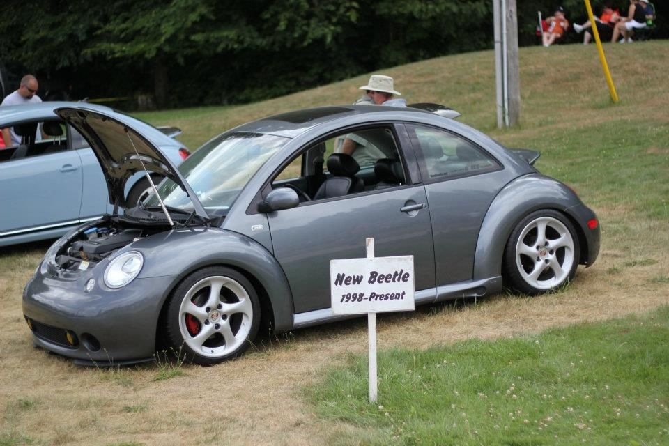 Mig 2003 Platinum Grey Vwnb Glx 1 8t Page 36 Newbeetle Org Forums Vw New Beetle New Beetle Volkswagen Beetle