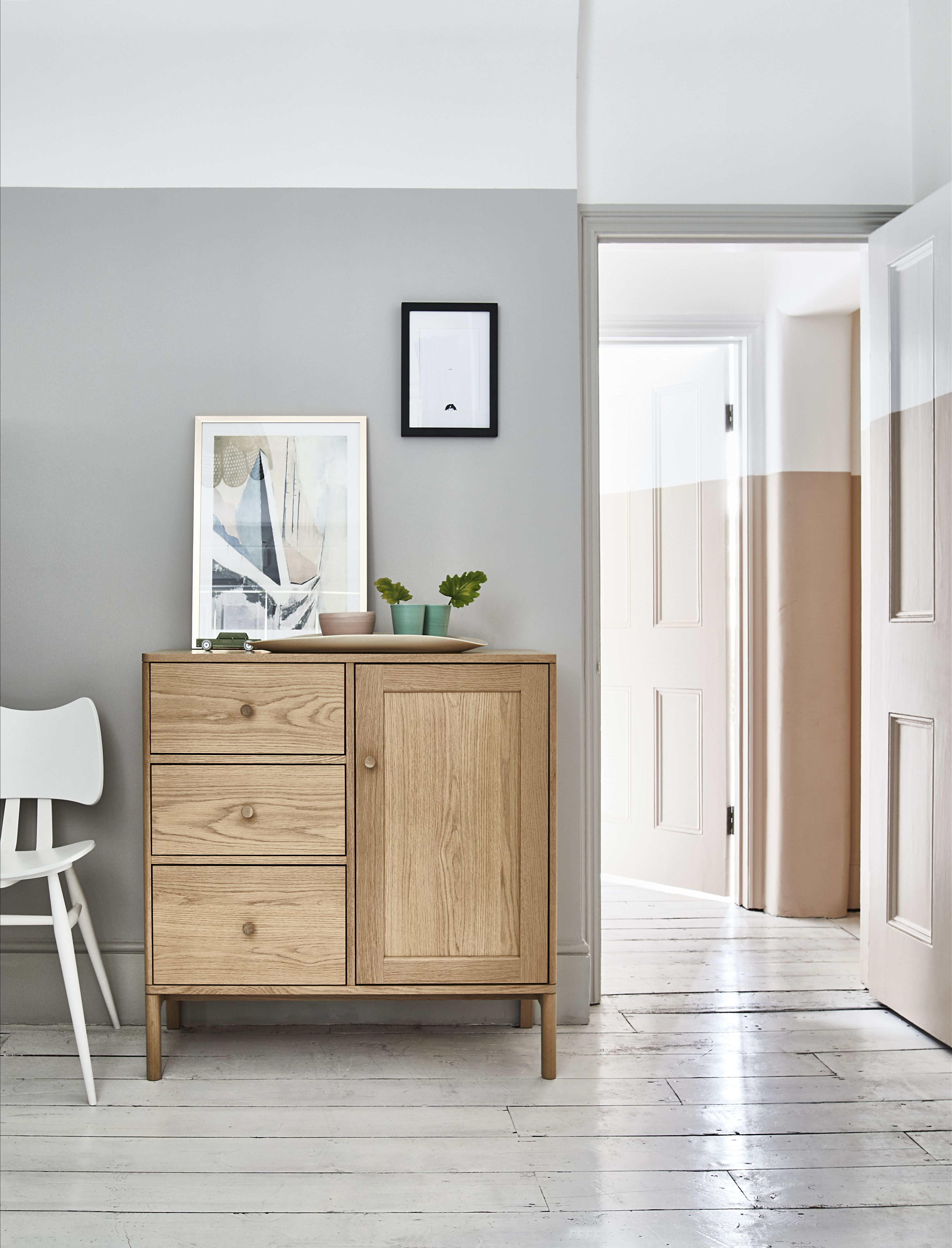 Ercol Ballatta Storage Cabinet Sideboards Dining Room In 2019