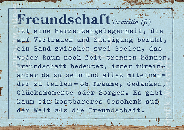 Artikel   Grafik Werkstatt Bielefeld Freundschaft