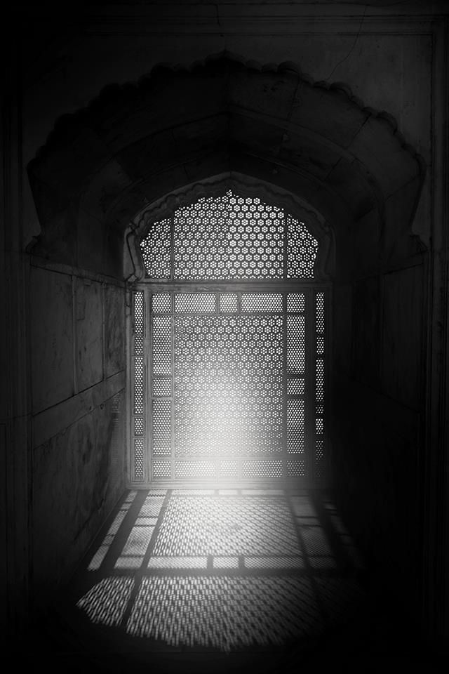 Jaali - Lahore Fort. Photo credits: F.A. Bhatti (https://500px.com/fabhatti)