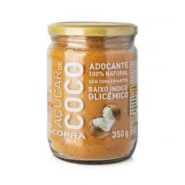 Açúcar de Côco - 350g - COPRA