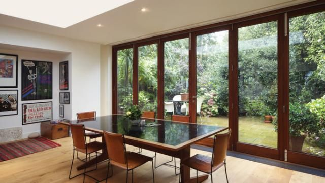 Folding Doors and Windows| Centor- AHMAZING stuff in the gallery of ...