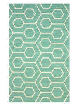 Charles Indoor/ Outdoor Area Rug from outdoor rug on Gilt