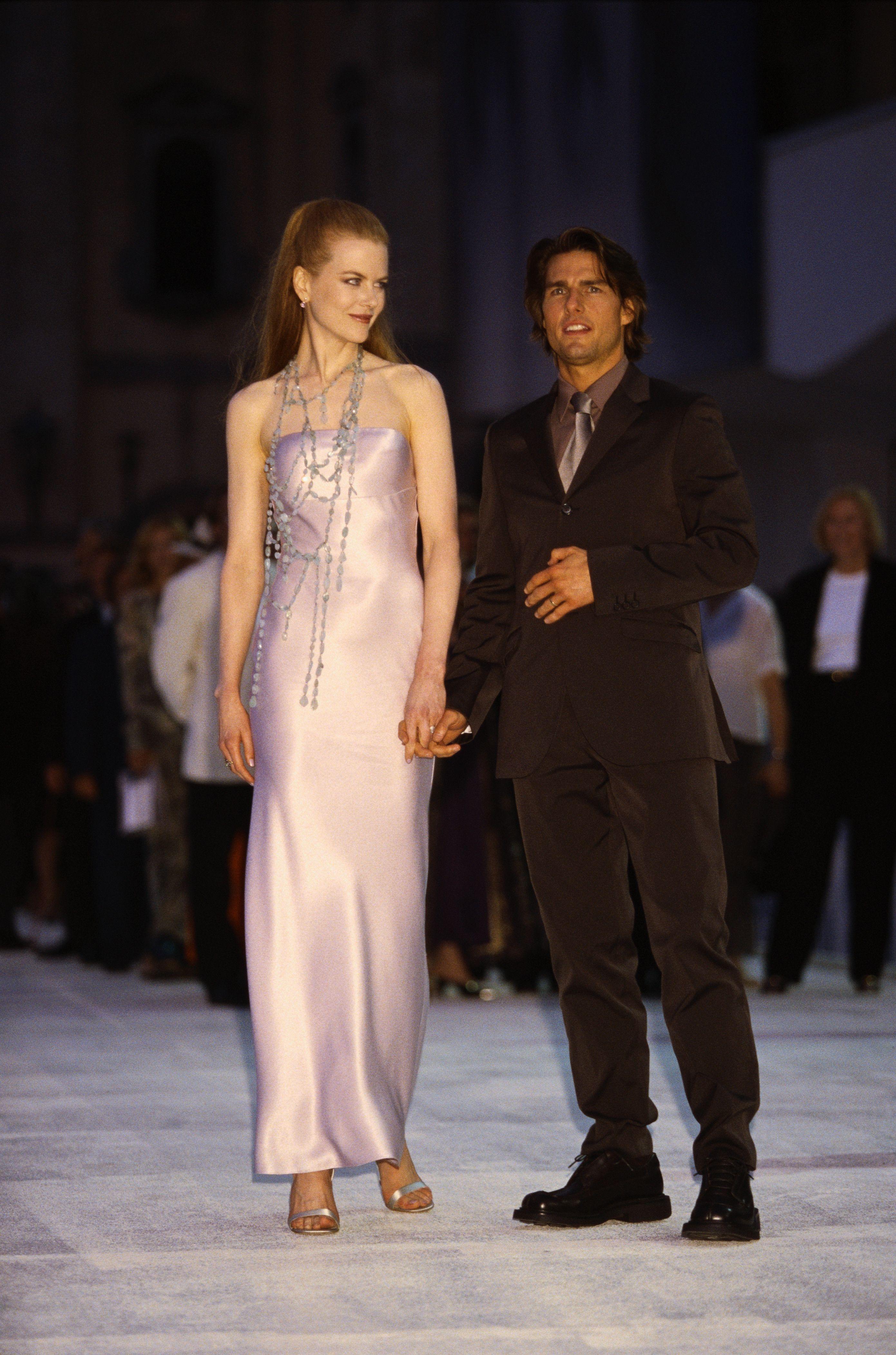 How Nicole Kidman Dressed In The '90s in 2020 | Nicole ...