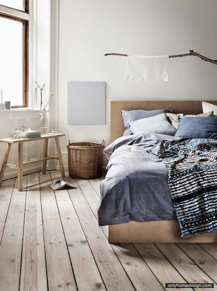 Autumn Mood In A Scandinavian Home   Http://www.onlyhomedesign.com. Home  BedroomSweet DreamsInterior Decorating3/4 ...