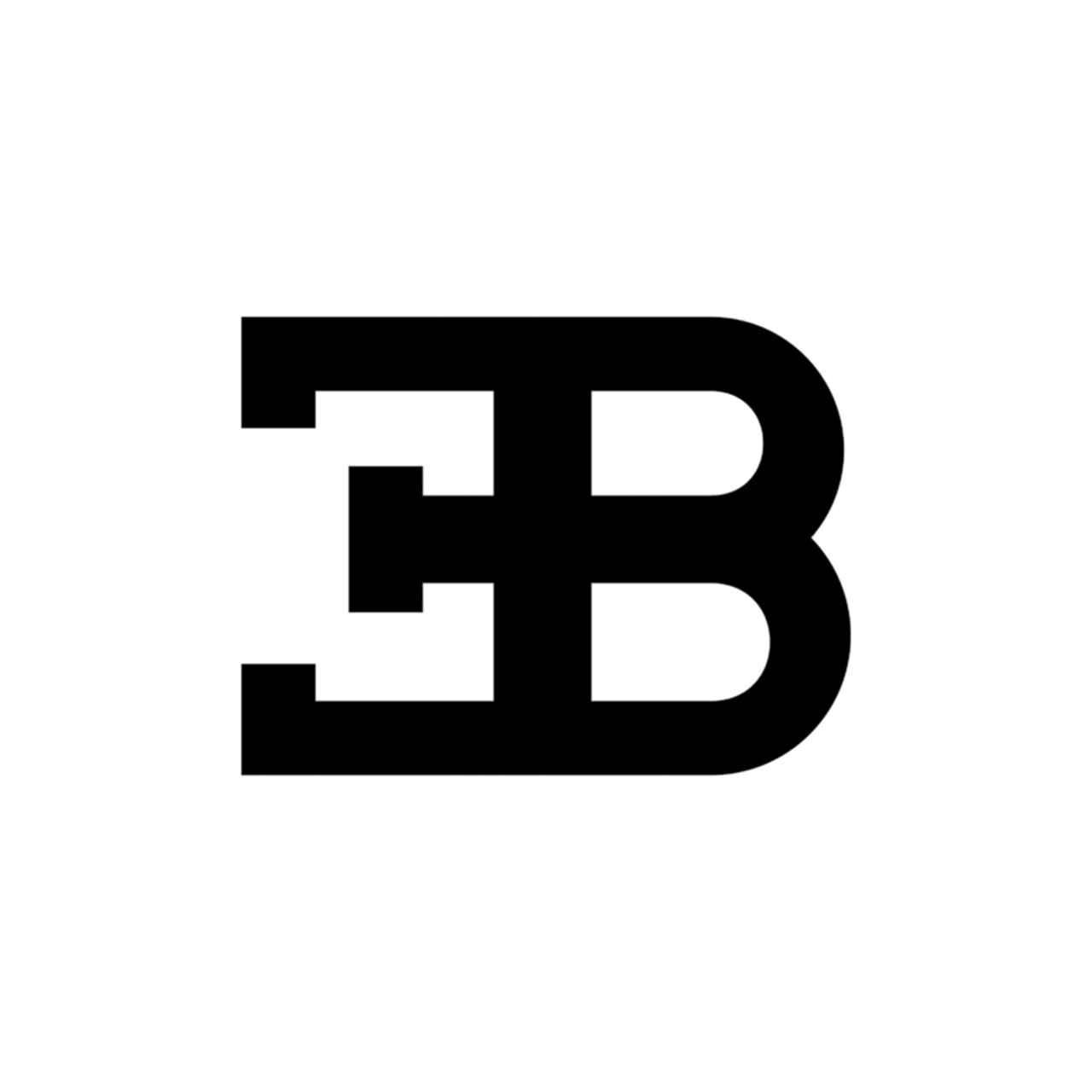 Bugatti logo vinyl decal sticker voltagebd Gallery
