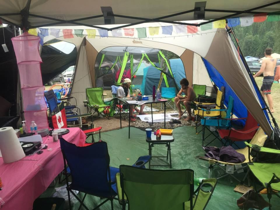 15 must haves for your festival campsite! (With images ...