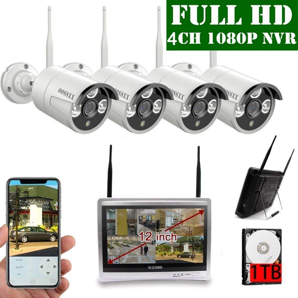 Pin On Complete Surveillance Systems
