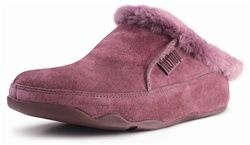 Fit Flop Lounge Deluxe Shearling