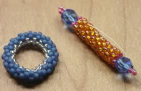 Image result for Beaded Circles