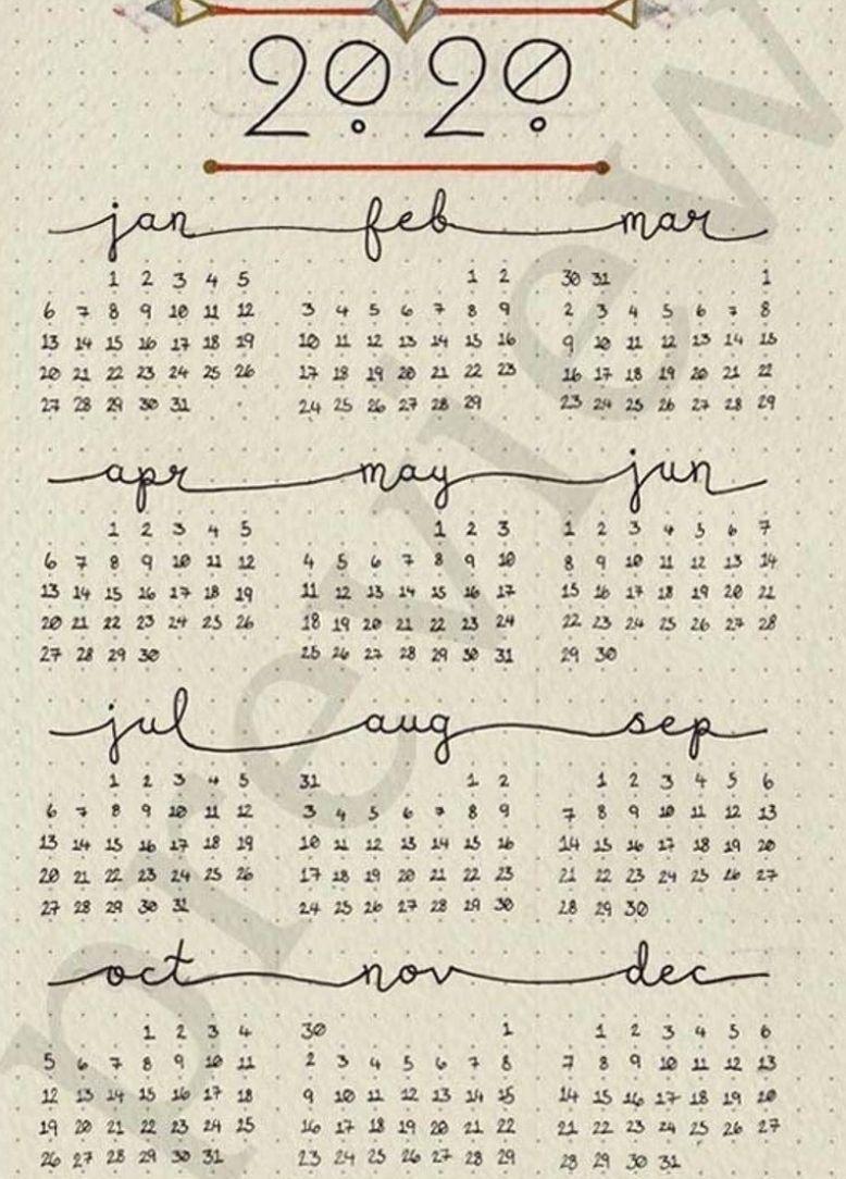 Printable Calendar 2021   January 2021 - December 2021 ...