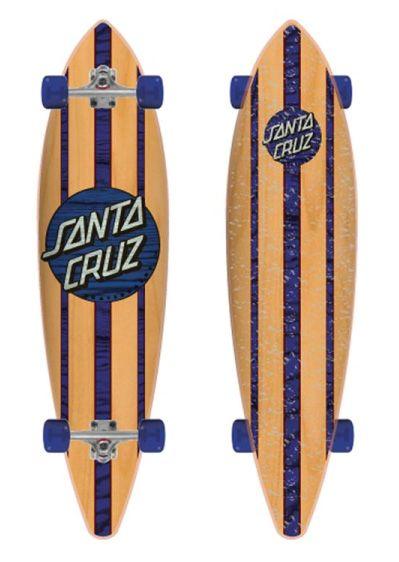 Skate Park zone: Santa Cruz Mahaka