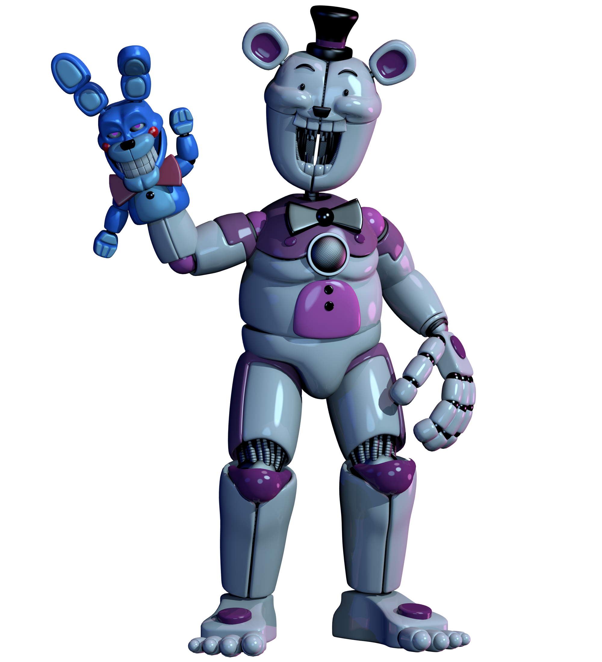 What Have You People Done To Me Freddy American Dad Fnaf