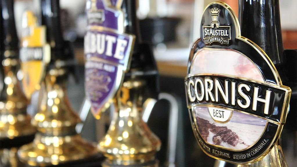 Cornish Best - do you know it? #beer