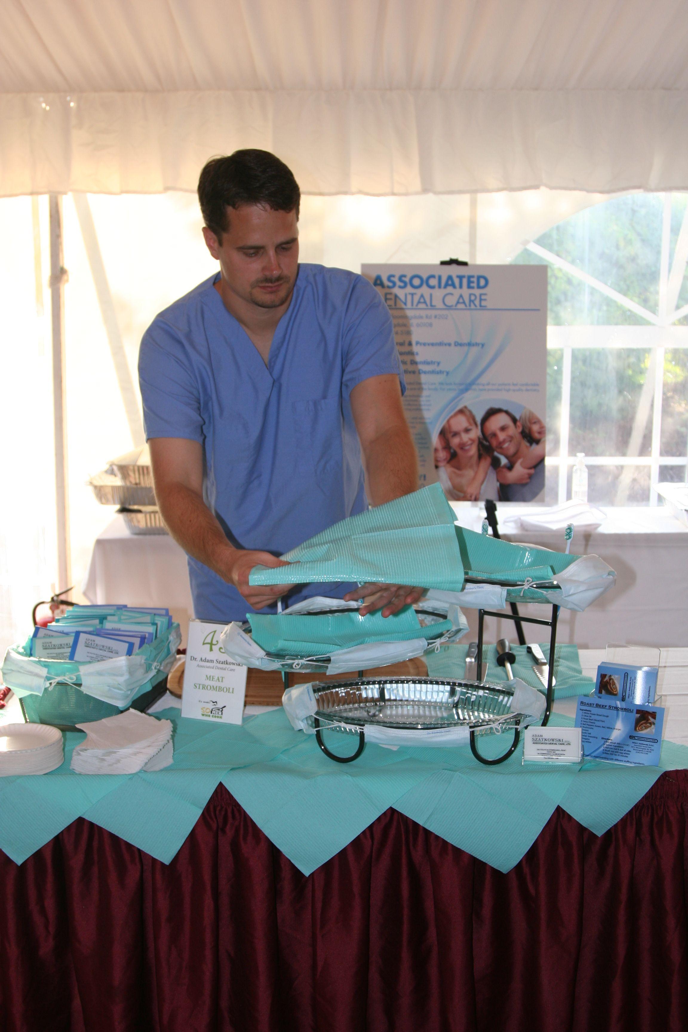 Associated Dental Care Dental care