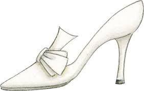 Dibujos De Zapatos De Mujer Para Colorear Buscar Con Google