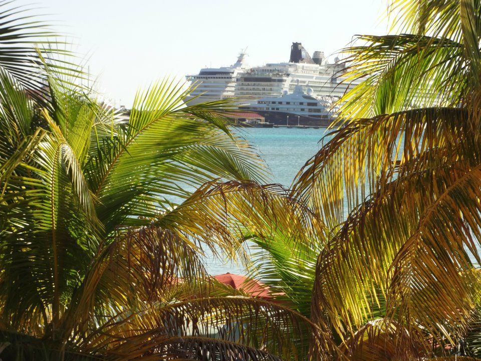 Explore The Beauty Of Caribbean: Favorite Places & Spaces