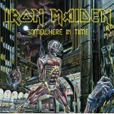 Somewhere in Time (Audio CD)By Iron Maiden