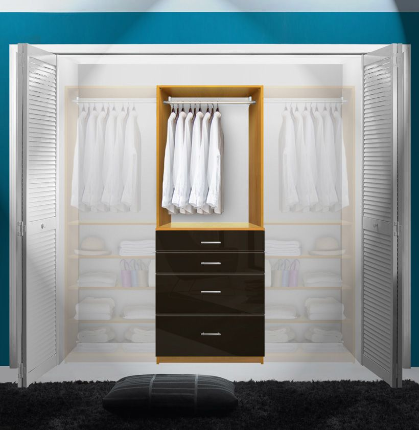 Drawers For Inside Closet Http Www Contempoe Isa