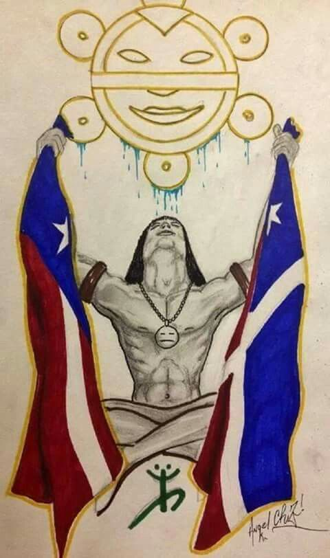 Taino Libre Puerto Rican Art Amp Amp History Rico