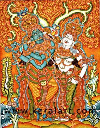 Kerala Handicrafts Google Search Kerala Kerala Painting