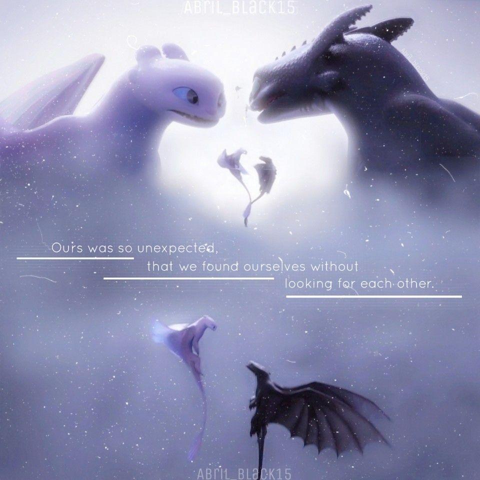 Furia Da Luz X Banguela How Train Your Dragon How To Train