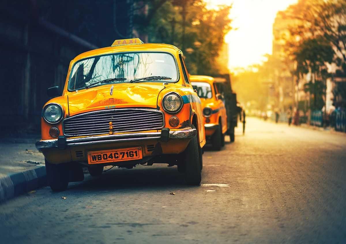 Kolkata The City of Joy Dreamlike Photography by
