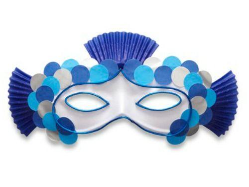 31 creative diy halloween masks halloween masks and masking for Fish head mask