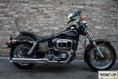 motorcycles-scooters: Harley-Davidson: Other AMF Harley Davidson