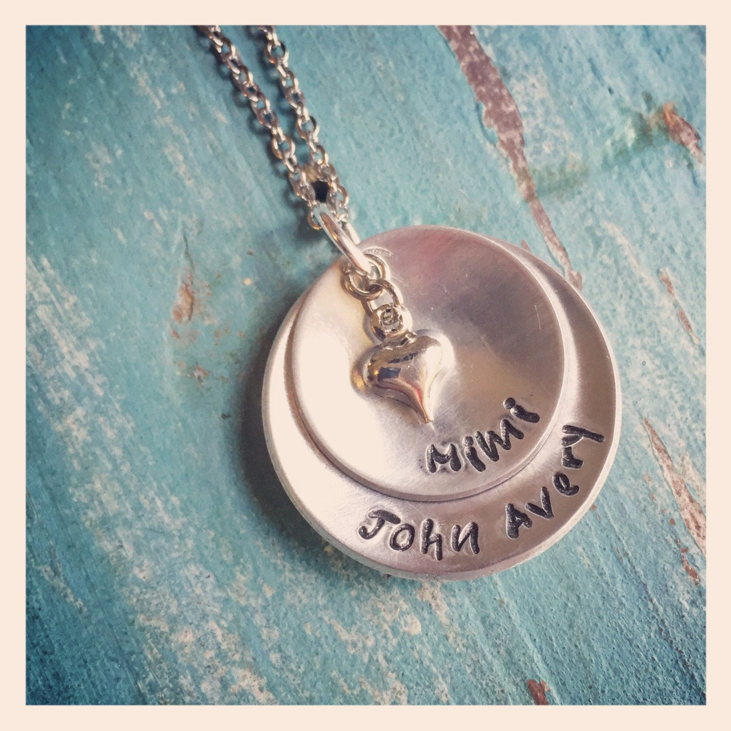 Charmed One Necklace MIMI