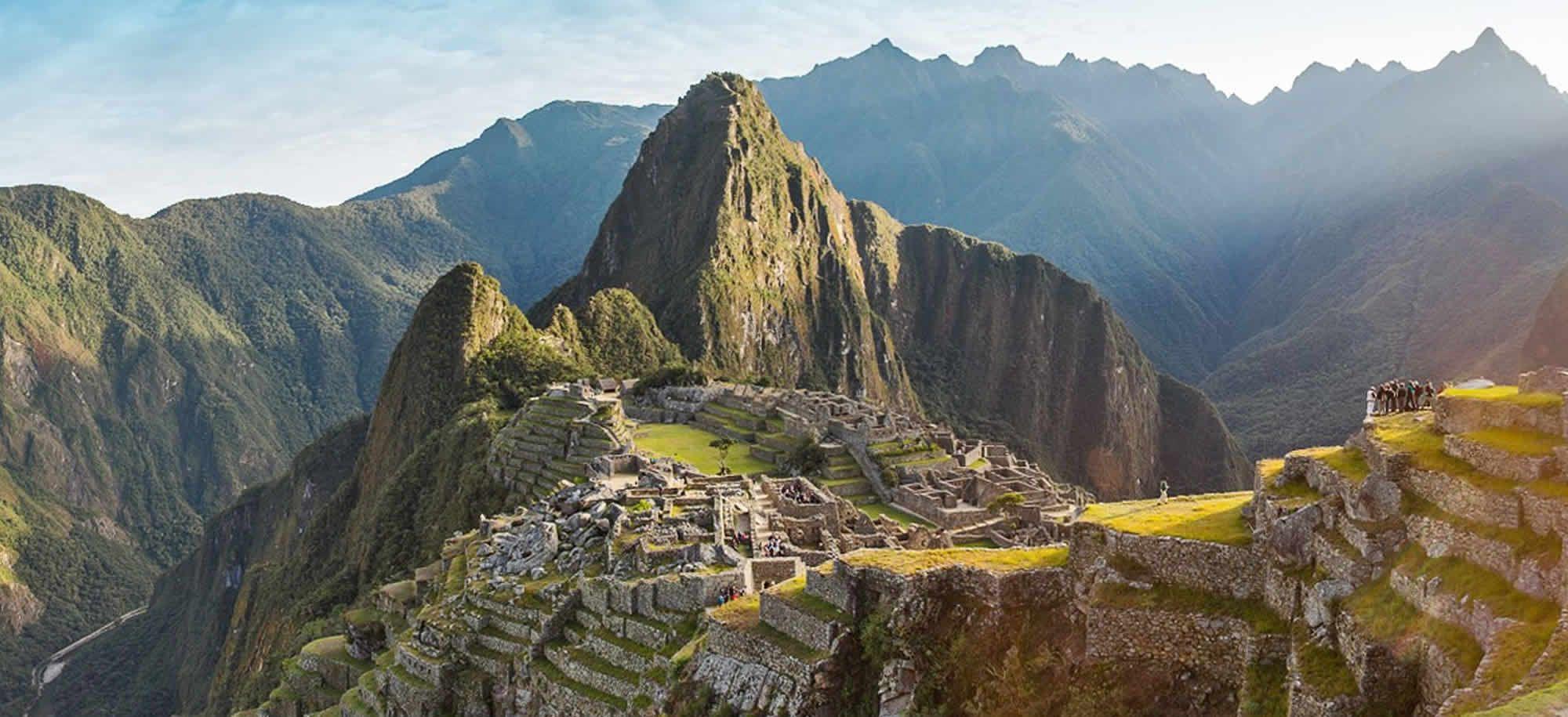 Tour Privado Machu Picchu En 1 Dia