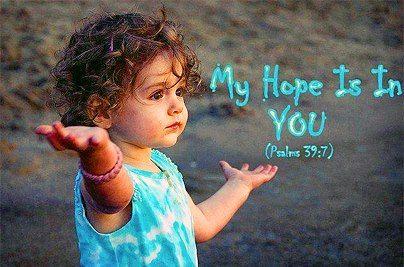 God never fails us! EVER!