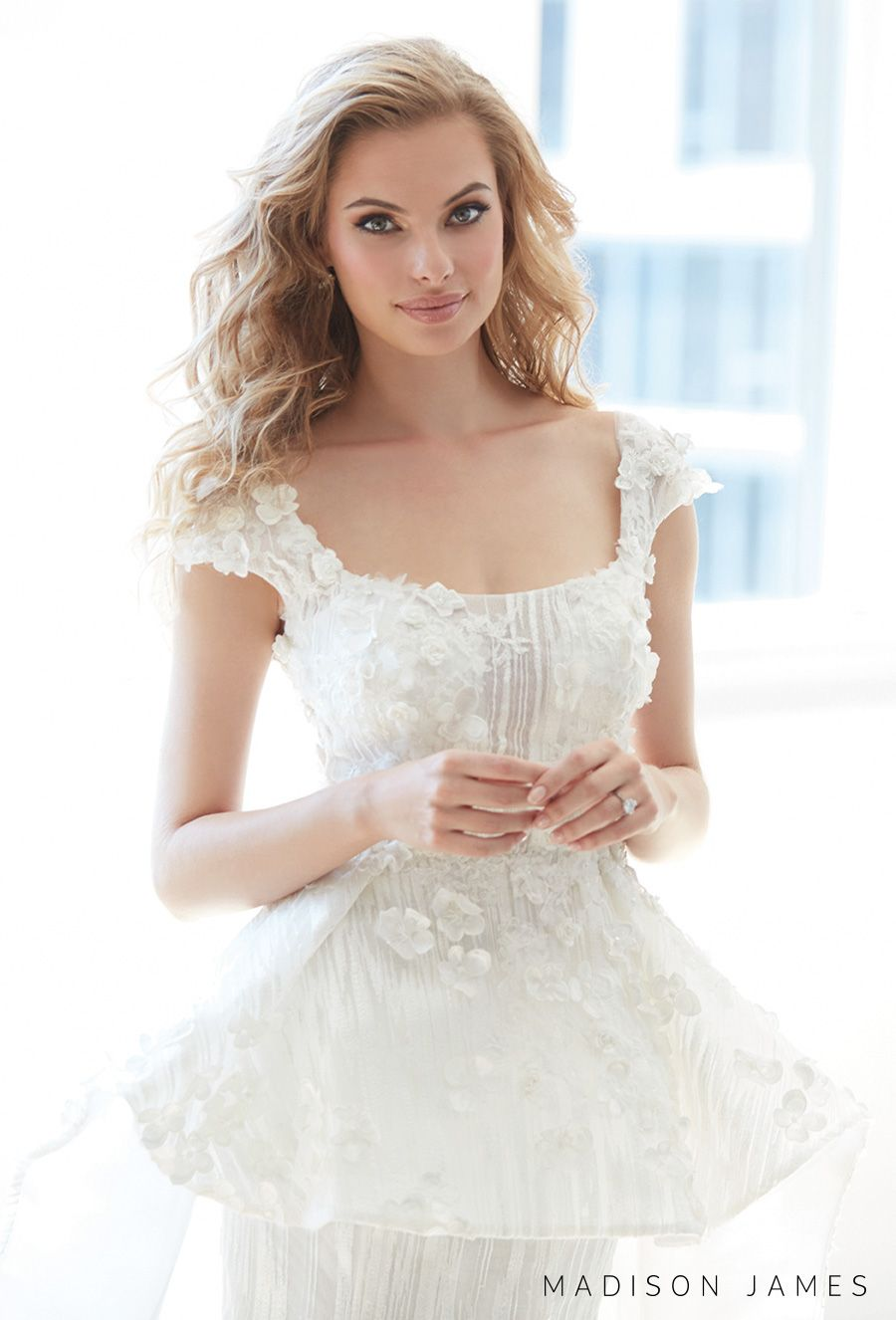 Madison james spring wedding dresses u fall in love with this