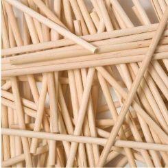 50 Cake Pop Sticks Lollipop Sticks Cookie Sticks Baking Supply