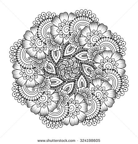 Boho Designs Coloring Book Pesquisa Google How Cool Is