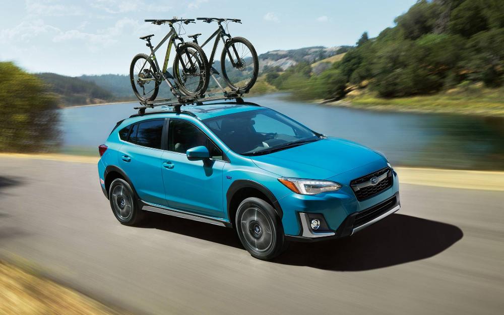 2019 Subaru Crosstrek Hybrid Subaru Subaru Crosstrek Subaru Gasoline Engine