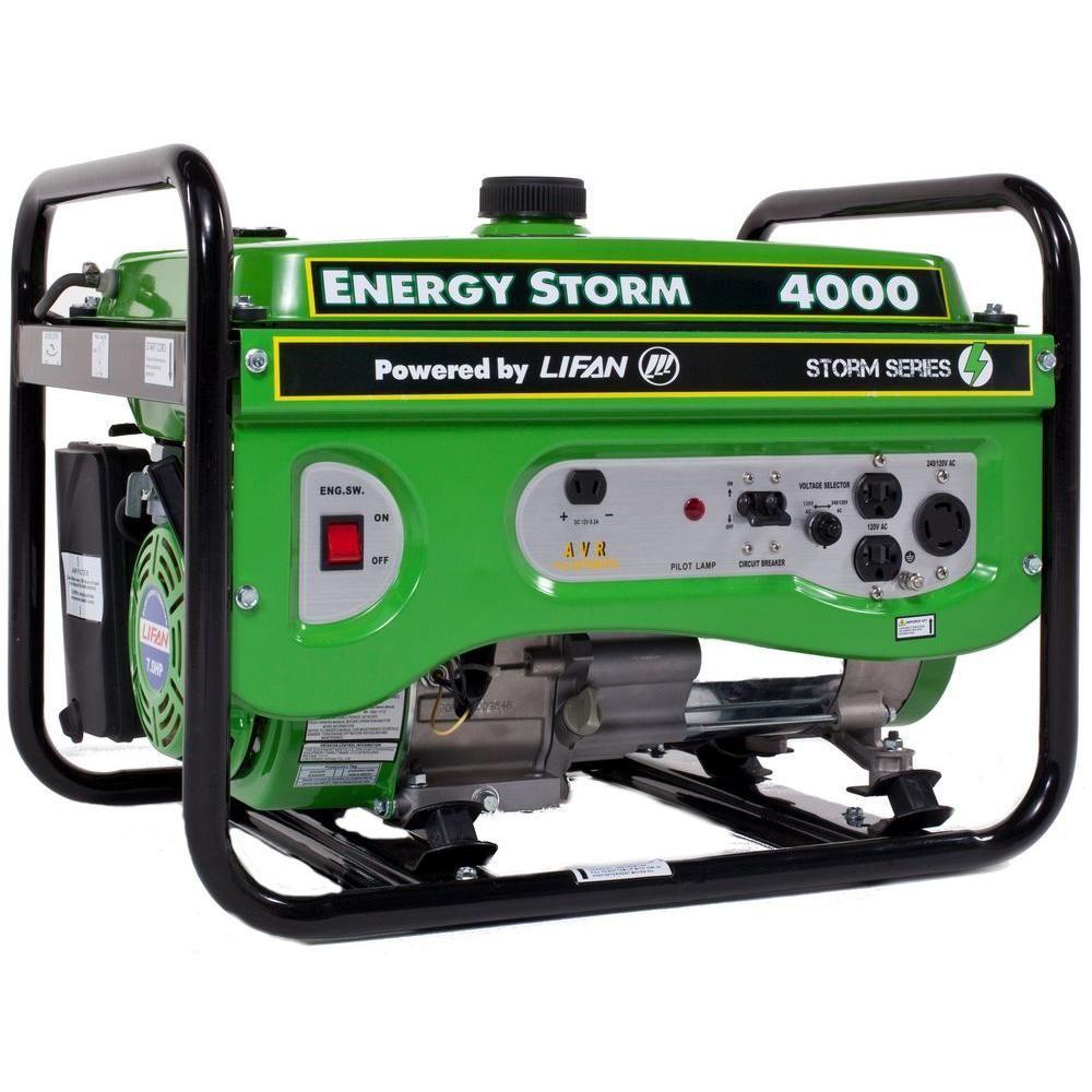 honda generator 3000 home depot