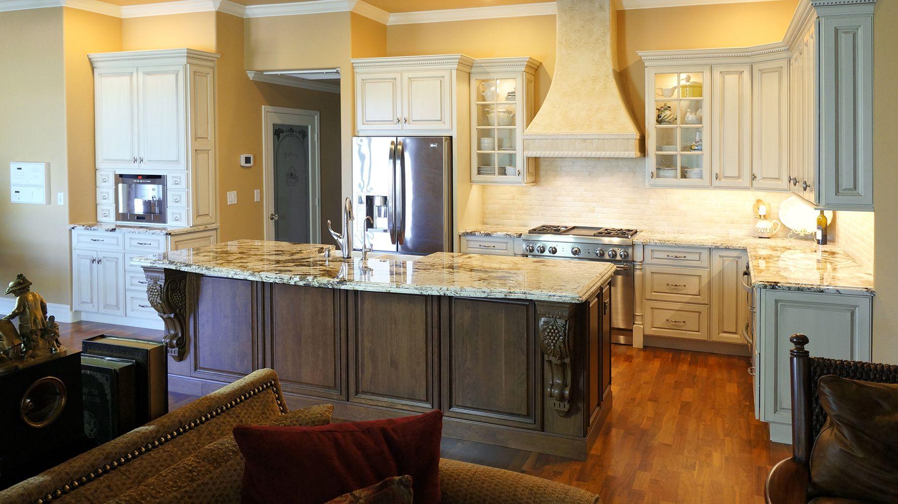Küche Umbau Küchenumbau, Küche renovieren, Badezimmer