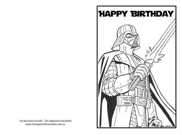 Free Printable Birthday Cards  Printable Birthday Cards Free