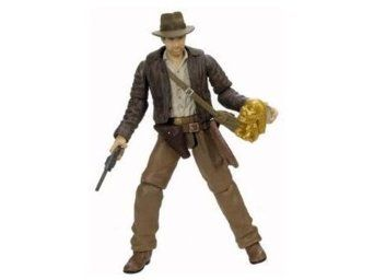 Amazon com: Indiana Jones Action Figure: Raiders of the Lost