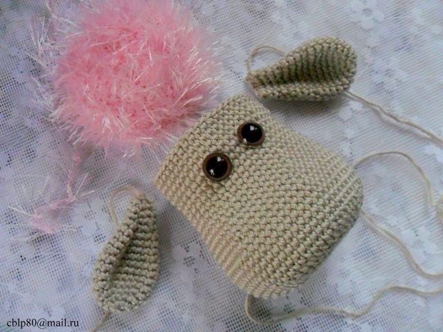 Amigurumi Yapılışı : Amigurumi kuzu yastık yapılışı amigurumi and crochet